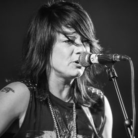 In Photos: Sonia Leigh – The Hare and Hounds, Birmingham