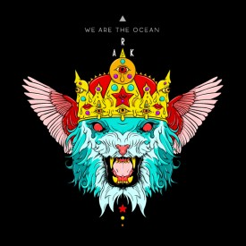 We Are The Ocean – Ark
