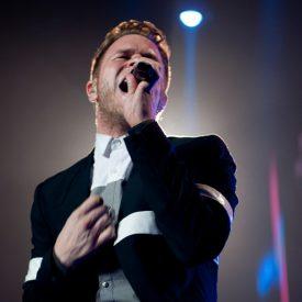 In Photos: Olly Murs – Barclaycard Arena, Birmingham