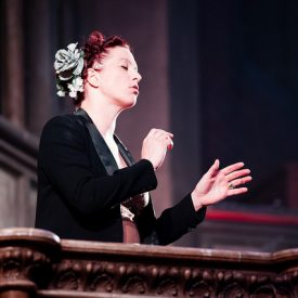 09/06/2015 | Amanda Palmer – Union Chapel, London