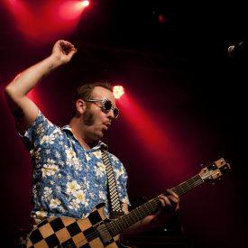 Review: Slam Dunk Festival 2015, Wolverhampton