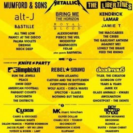 Preview: Reading & Leeds Festival 2015