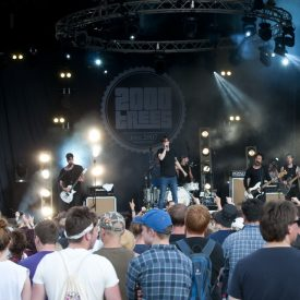 Review: 2000 Trees Festival 2015, Cheltenham