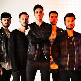 Young Guns Interview August 2015