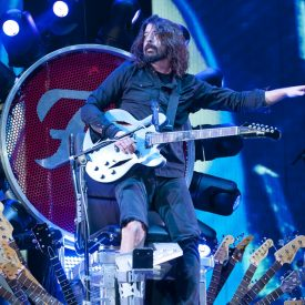 In Photos: Foo Fighters at Milton Keynes Bowl