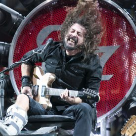 05/09/2015 | Foo Fighters – Milton Keynes Bowl