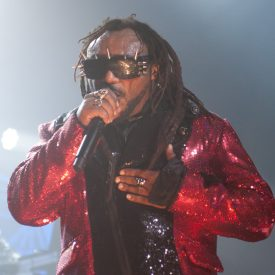 In Photos: Skindred & Crossfaith at O2 Institute, Birmingham