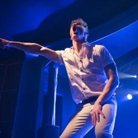 In Photos: Don Broco – Wulfrun Hall, Wolverhampton