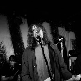 In Photos: VANT – Sunflower Lounge, Birmingham