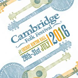 Preview: Cambridge Folk Festival 2016 – Top Picks