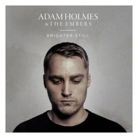 09/06/2016 | Adam Holmes and the Embers – CCA, Glasgow