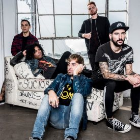 Q&A: Issues at Slam Dunk Festival, Midlands – May 2016