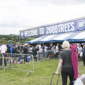 Review: 2000 Trees Festival 2016, Cheltenham