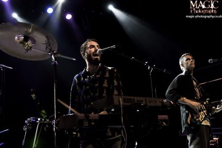 Local Natives – Shepherds Bush Empire, London