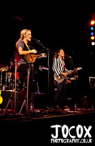Court Yard Hounds – Union Chapel, Islington