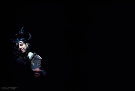 PJ Harvey – Troxy, London