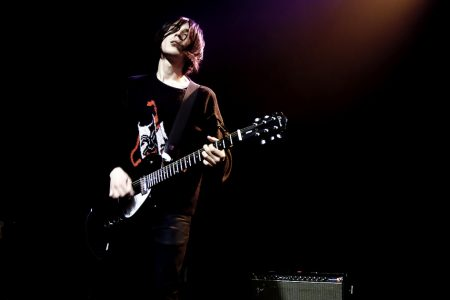 The Pains Of Being Pure At Heart – King's College London