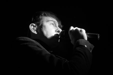 Patrick Wolf – Oran Mor, Glasgow