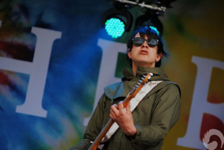 Rockness 2011 – Day One