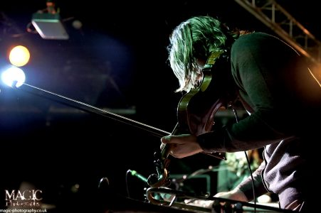 Other Lives – Hoxton Bar and Kitchen