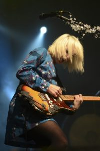 The Joy Formidable – HMV Forum, London