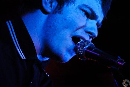 19/01/2012   Bear Arms – King Tuts, Glasgow (Photos)