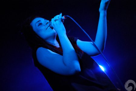 09/01/2012 | Cities and Skylines – King Tuts, Glasgow (Photos)