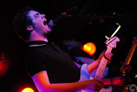 19/01/2012 | Bear Arms – King Tuts, Glasgow (Photos)