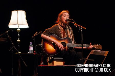 25/07/2012 | Nanci Griffith – Shepherd's Bush Empire, London (Photos)