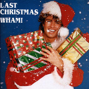Wham Last Christmas.Wham Last Christmas Features More Than The Music