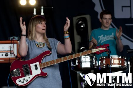 In Photos: 2000 Trees Festival 2015