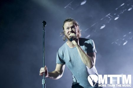 In Photos: Imagine Dragons & Sunset Sons – Barclaycard Arena, Birmingham