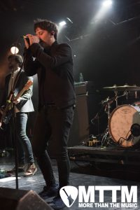 In Photos: Nothing But Thieves – O2 Institute 2, Birmingham
