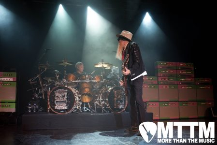 In Photos: ZZ Top – O2 Academy, Birmingham