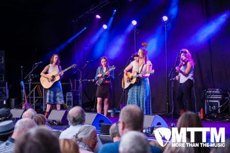 In Photos: Cambridge Folk Festival 2016