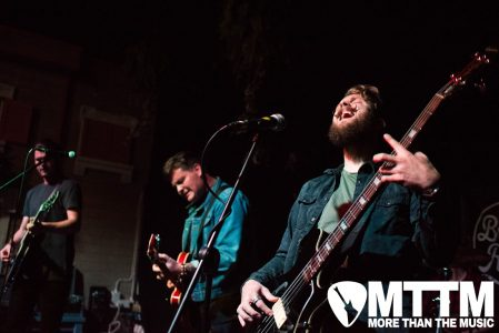 In Photos: Broken Witt Rebels – Mama Roux's, Birmingham