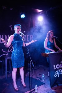 In Photos: The Lounge Kittens – The Sunflower Lounge, Birmingham