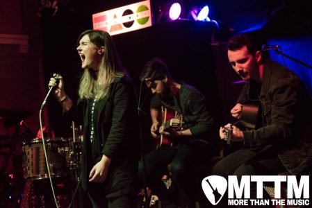In Photos: Farro – Mama Roux's, Birmingham