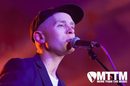 In Photos: Jens Lekman – Oval Space, London