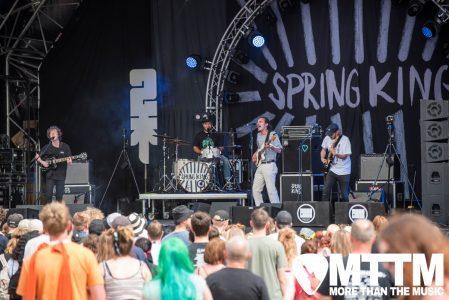 In Photos: 2000 Trees Festival 2017 – Saturday