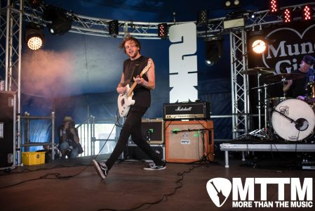 In Photos: 2000 Trees Festival 2017 – Thursday