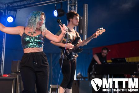 In Photos: 2000 Trees Festival 2017 – Friday