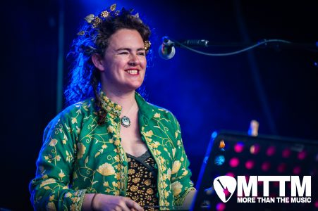 In Photos: Cambridge Folk Festival 2017