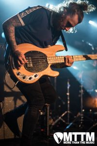 In Photos: Arcane Roots – O2 Institute 2, Birmingham