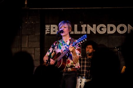 In Photos: Emily Barker – The Bullingdon, Oxford