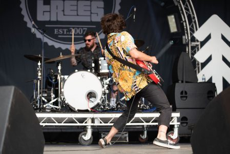 In Photos: 2000 Trees Festival 2018 – Thursday