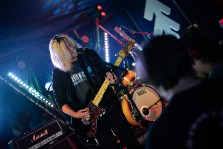 In Photos: 2000 Trees Festival 2018 – Friday
