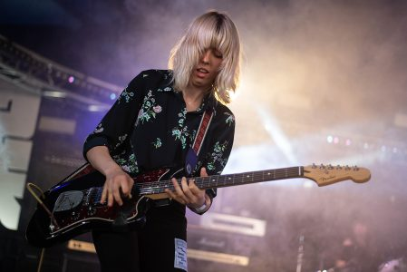 In Photos: 2000 Trees Festival 2018 – Saturday