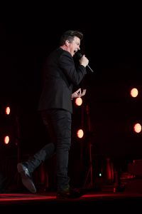 In Photos: Rick Astley & Gabrielle – Motorpoint Arena, Cardiff