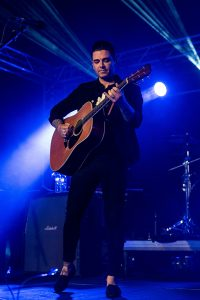 In Photos: Dashboard Confessional – The Mill, Birmingham